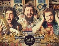 CANJA - Sound Ideas