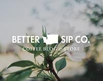 Better Sip Co.