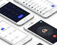 Colabora App Design