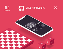 Landing Page | LeanTrack
