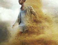 Movie Poster Project - Stefan Borak