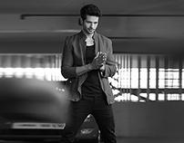 Krishna Chaturvedi ( Men's Fashion )