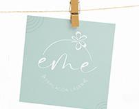 eme · Logo