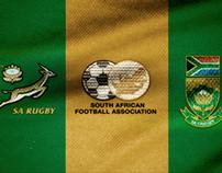 Proteas Boks Bafana promo
