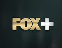 Fox + Branding