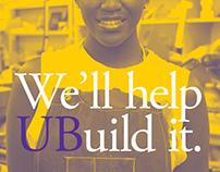University of Bridgeport: Ad Campaign