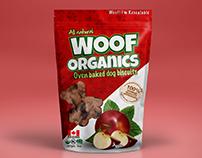 Woof Organics
