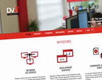 DViT website