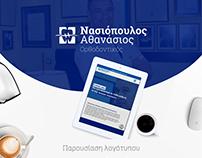 Nasiopoulos Orthodontics