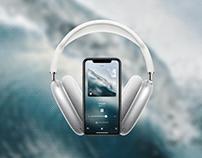Apple Sounds Concept