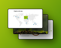 NDrip - Corporate website for irrigation startup