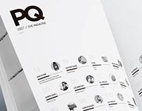 PereQuera magazine
