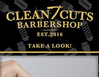 Clean-Cuts Barbershop