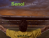 Senol - Website
