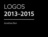 Logos 2013–2015