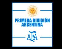 PRIMERA DIVISIÓN ARGENTINA [PARTE 2]