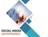 Social Media Advertisment 2017