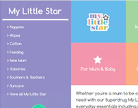 My Little Star Brandshop