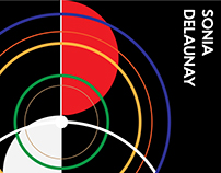 International Poster Campaign   Sonia Delaunay 130