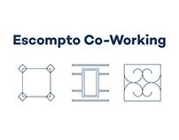 Escompto Co-Working - Interior Architecture Studio