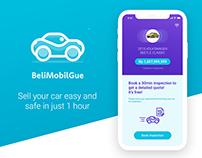 BeliMobilGue App