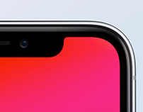 Apple- iPhone X unveiling Spot