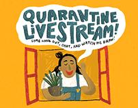 Livestream Schedule
