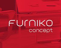 Branding for Furniko Concept