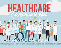 Health Care Explainer Toolkit