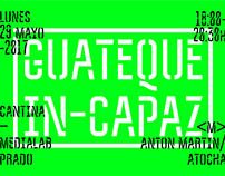 Guateque in-Capaz