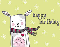 Happy Birthday Cards & Giftwrap