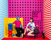 JADSHOP.com - Fashion goes pop: try our new online-shop