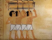 Contos de Museu - Sha-Amun-En-Su (End Credits)