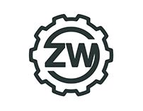 Zephyr Works Multimedia Logo