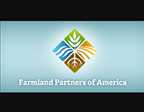 Farmland Partners of America Logo
