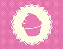 Britty Kitty Cupcake