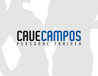 Caue Campos - Personal Trainer