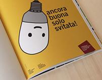 Disagio mentale / Poster Design