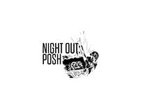Night out: POSH // Audiokultur
