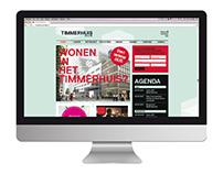 Timmerhuis / Branding & Visual Identity