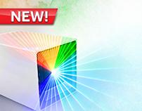 Fluval Prism LED