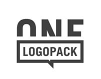 LOGOPACK vol. ONE by Studio Przekaz