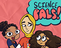 Science Pals! Campaign