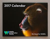 2017 WCS Calendar