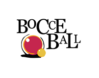 Bocce Ball Logo Design
