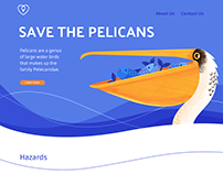 Save The Pelicans