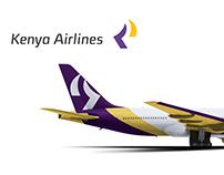 Airlines Rebranding