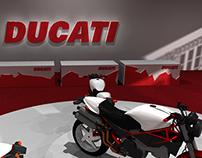 Ducati Sepang Malaysia