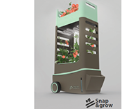 Snap & Grow - Design to Feed the World
