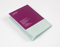Brochure for MUMA